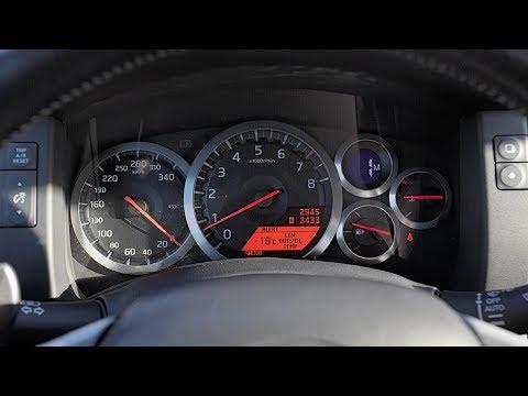 Обзор Nissan GT-R — Разгон
