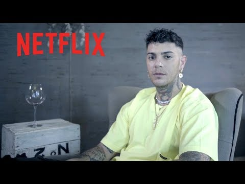 The Rapture Bench   Da 2 Chainz a Emis Killa   Netflix