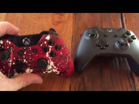 Xbox 1 Modded Controllers Review - EvilControllers & MidnightModz