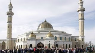 'Anti-Foreign' Law Targets Muslims in Michigan