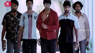 Young Rebel Star Prabhas Powerful Movie Scene | Telugu Movies | Telugu Videos