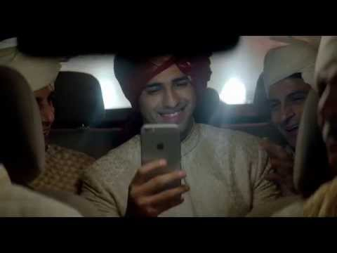 iPhone 6 India TVC with Ingram Micro