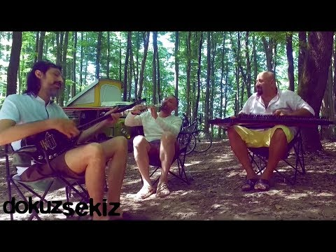 Taksim Trio - Ahi (Albüm Tanıtım)