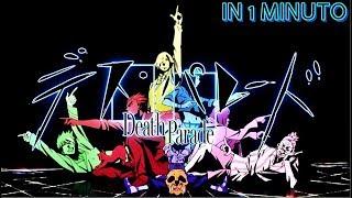 Death Parade in 1 minuto