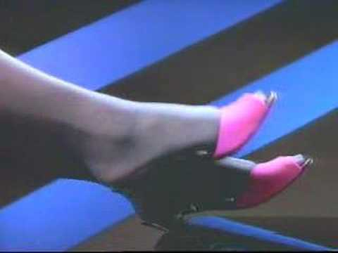 1984 TaB Commercial with Jayne Kennedy Video