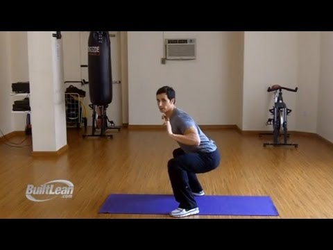 How to Squat With Proper Form