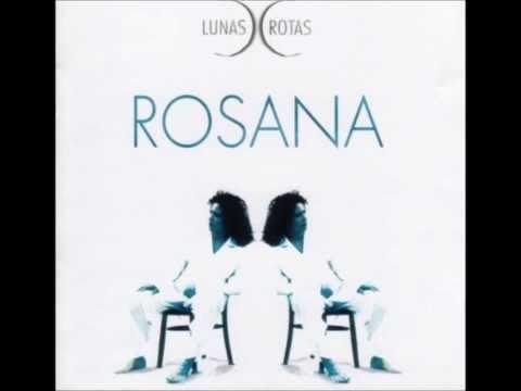 Rosana   ~~concierto básico de su primer álbum