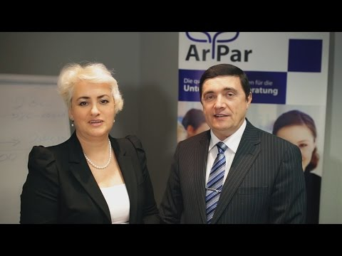 """""""ArPar"""" – помощь в регистрации своего предприятия в Германии"""