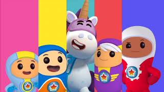 Go Jetters Global Glitch Go Jetters Funky Facts