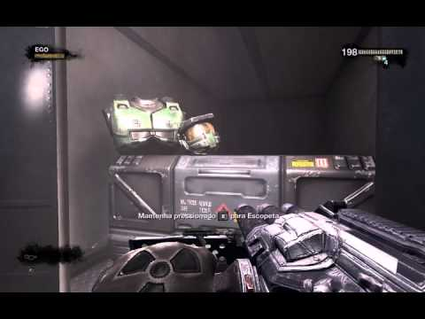 Armadura do Halo no Duke Nukem?