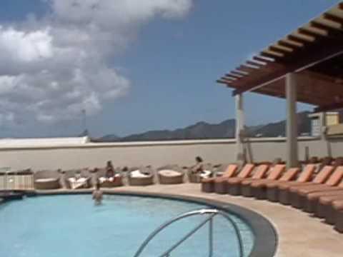 hyatt regency Port of spain trinidad