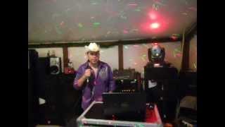 Watch David Olivares Sonador video