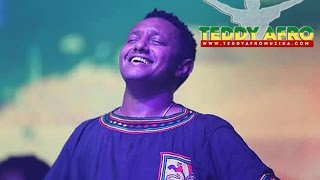 The legendary Teddy Afro Live ''Helm Aydegemem''