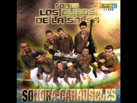 cachondeo - salsa - sonora carruseles