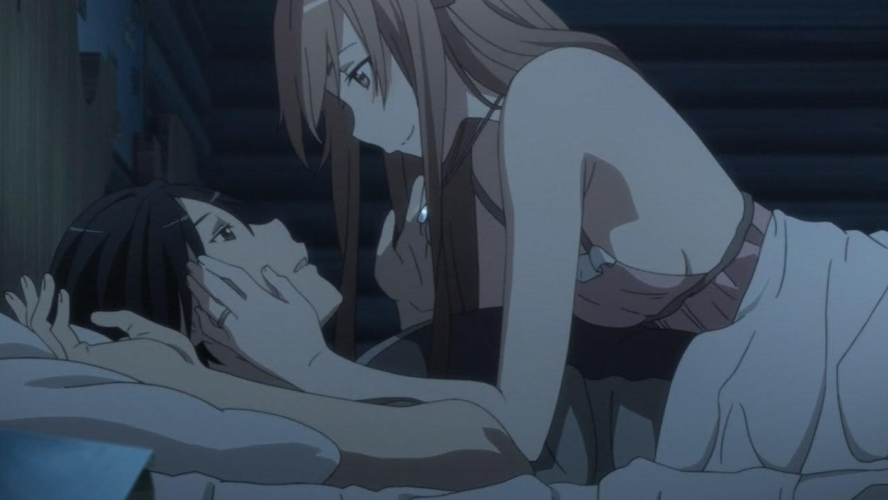 Rosario & vampire sex scene adult images