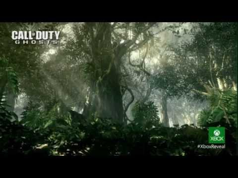 Call of Duty Ghost vs Modern Warfare 3 Comparison