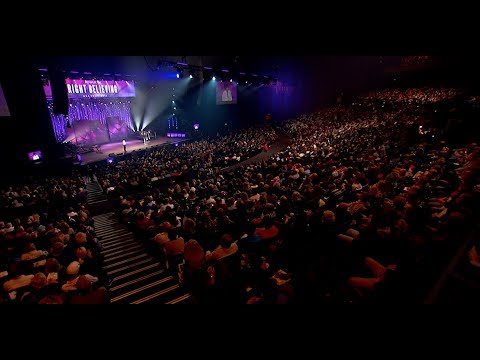 Joseph Prince - Live in Dallas, TX - Change What You Believe, Change Your Life