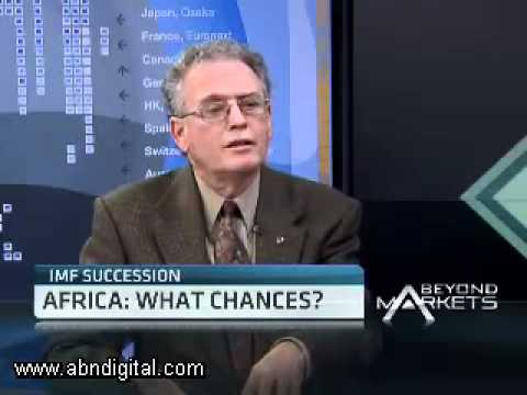 IMF Succession Debate and Africa's Leadership Chances