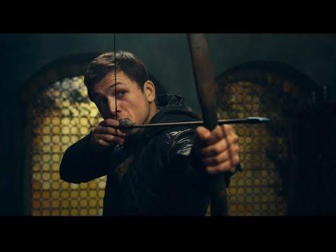 Робин Гуд: Начало / Robin Hood (2018) Дублированный трейлер 2 HD