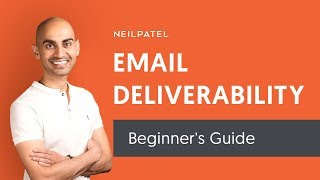 How to Increase Your Email Deliverability