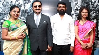 """Vasanth ropes in Hollywood Actor for """"Thanneer"""""""