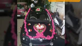 car for rent only for marrage