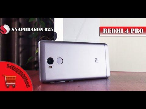 Обзор XIAOMI REDMI 4 PRO (Prime) - достоин ли он стать моим смартфоном?