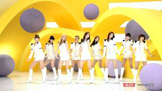 Watch Girls Generation Visual Dreams video