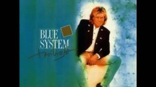 Watch Blue System I Want To Be Your Brother video