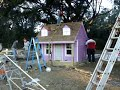 2 Community Caring at Christmas &amp; Carlson Construction
