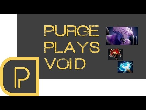 Purge plays Faceless Void