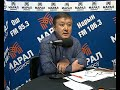 А .Келдибеков: Атамбаевдин көзүнө тик карагым келет