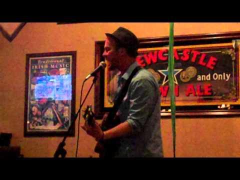 Luke James - Marching On (Original) 6-18-11