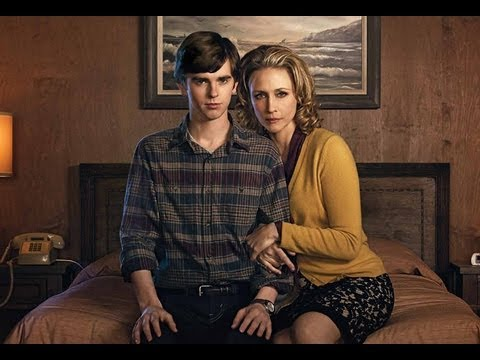 Bates Motel is listed (or ranked) 11 on the list The Best New TV Shows of 2013