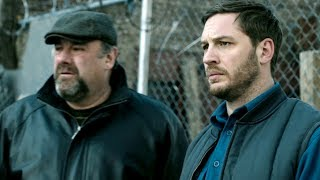 The Drop Official Trailer (2014) Tom Hardy, Noomi Rapace HD