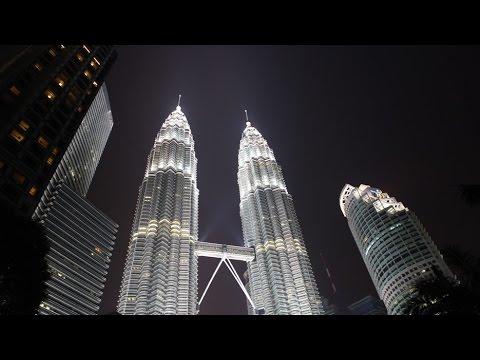 Economic growth in Malaysia