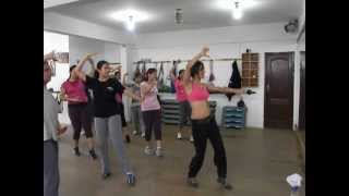 AERO FITNESS CENTRE - ZUMBA FITNESS CLASS HAPPENING IN BANGALORE