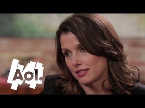 Bridget Moynahan Reveals Secrets About Her Favorite Leading Men