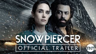 Snowpiercer: Official Trailer | TBS