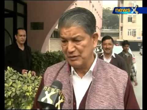 China's Brahmaputra dams will hit India's water flow: Harish Rawat