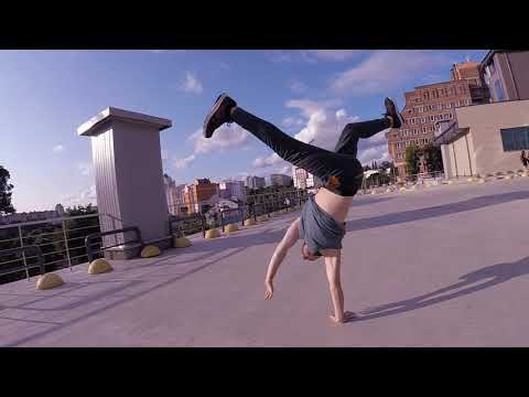 BBOY ANDROID | BREAK DANCE