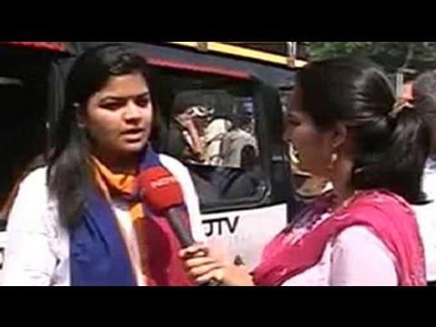 Aditya Thackeray like a little brother to me: BJP leader Poonam Mahajan