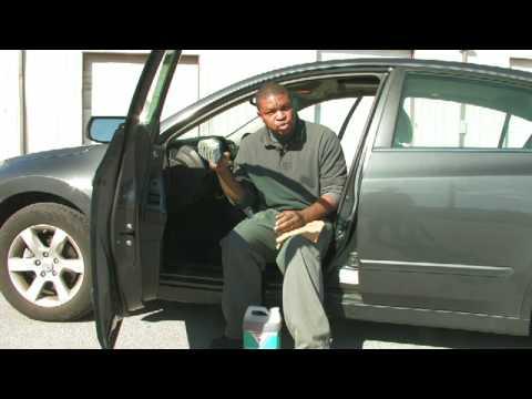 Car Washing Cloth Crossword
