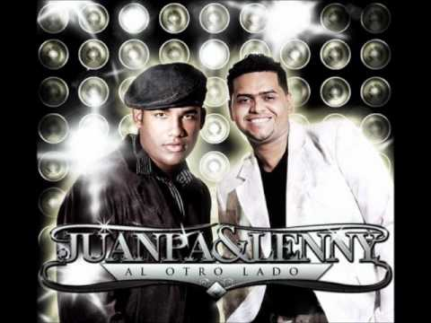 Pista Quien Diria - Juanpa Y Lenny video