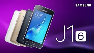 Samsung J1 2016 - Распаковка