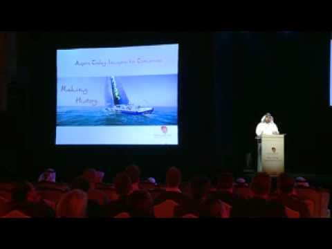 Abu Dhabi Tourism Authority: Annual Industry Forum 2011