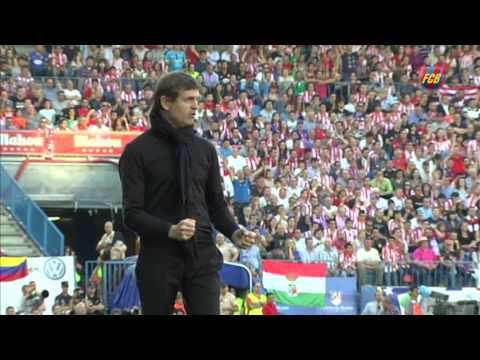 A year without Tito Vilanova