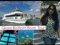 Glass Bottom Boat Tour- Key Largo, Florida | GeetaKAgarwal