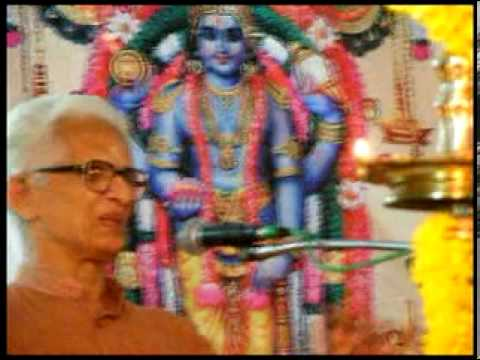 Inagural address of Shri. Vishnunarayanan Namboodiri 1