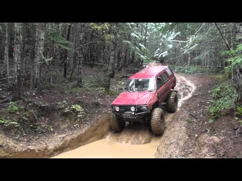 toyota 4runner Music Videos